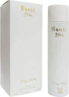 Woody Blanc Spray for Unisex 100ml