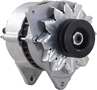 Rareelectrical NEW ALTERNATOR COMPATIBLE WITH CASE TRACTOR 385 395 485 495 585 595 685 K311698 185046360 24215