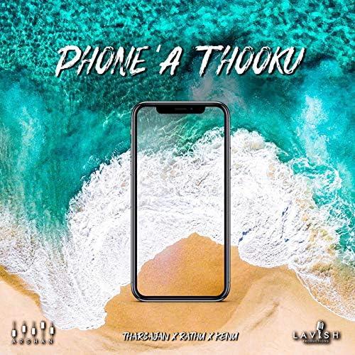 Lavish Prod & Arshan Anton feat. Tharsajan, Rathu & Kenu