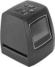 $78 » Aukson Film Scanner, 5MP/ 10MP USB 135/ 35mm Slides Film Scanner Negative Film Scanner Film Scanner USB Support Card