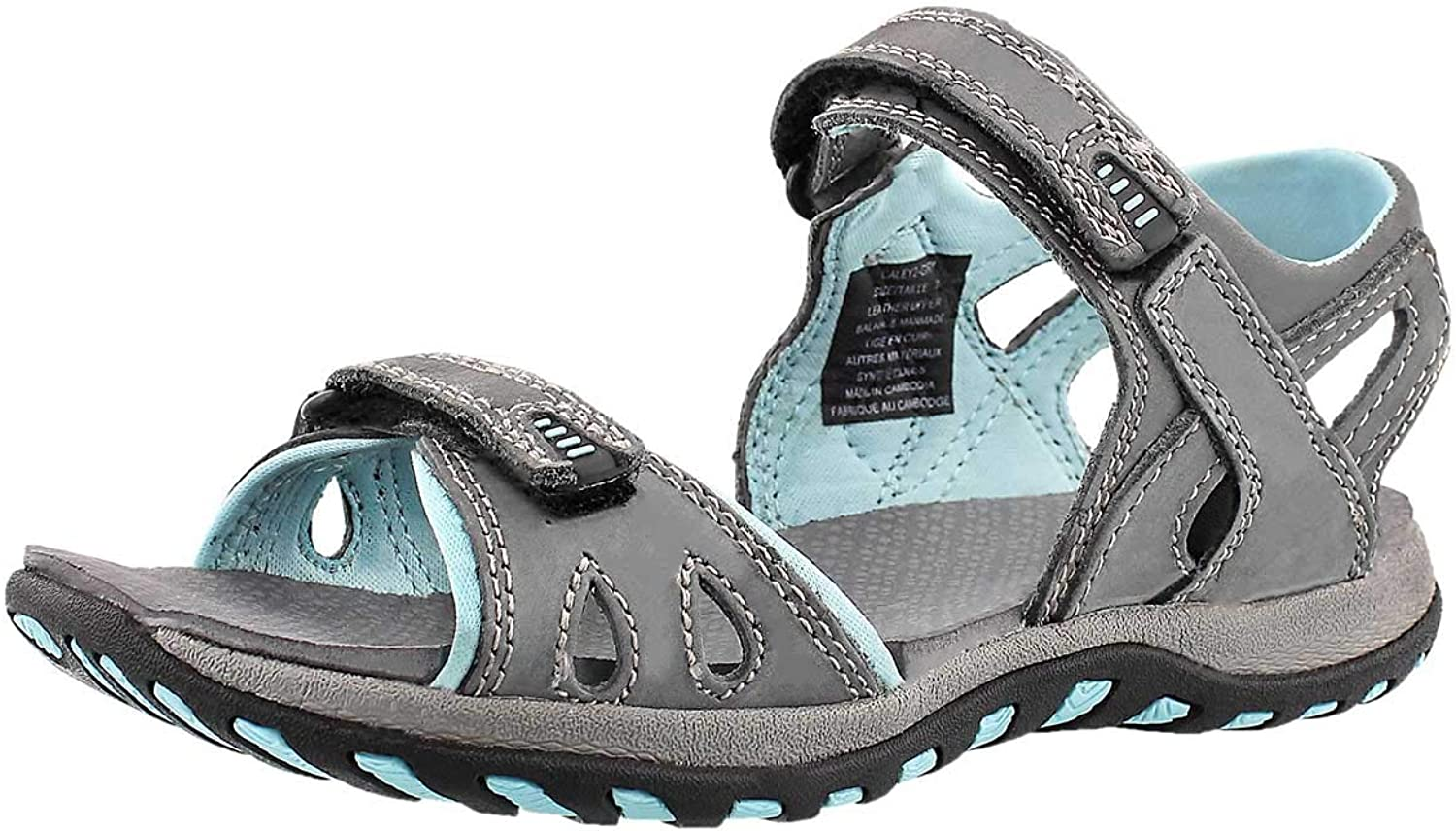 SoftMoc Women's Caley 2 Sport Sandal