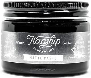 Flagship StreamLine Water Soluble Matte Paste 3oz