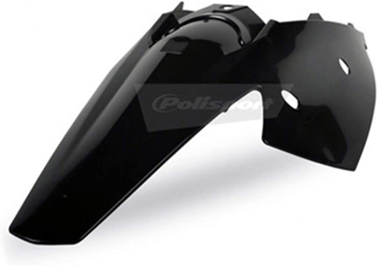 Rear Fender Fees free - Black Fits SX Max 72% OFF KTM 525 2005
