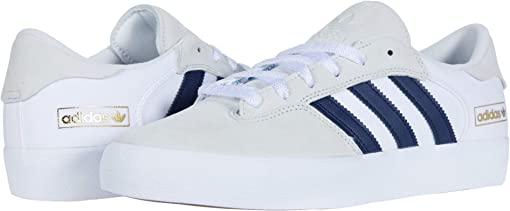 Crystal White/Collegiate Navy/Footwear White