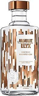 Wodka Absolut Elyx 42.3 ° 70 cl