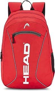 HEAD 23.15625 Ltrs Red School Backpack (HD/ADCO04BP)