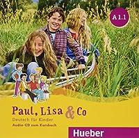 Paul, Lisa & Co.: CD A1.1