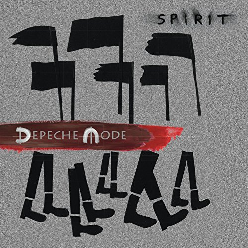 Spirit / Depeche Mode