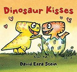 Dinosaur Kisses { Big Hair and Books }