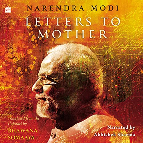 Letters to Mother cover art