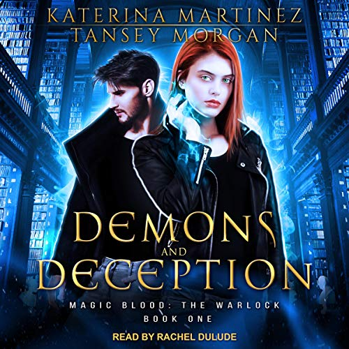 Demons and Deception cover art