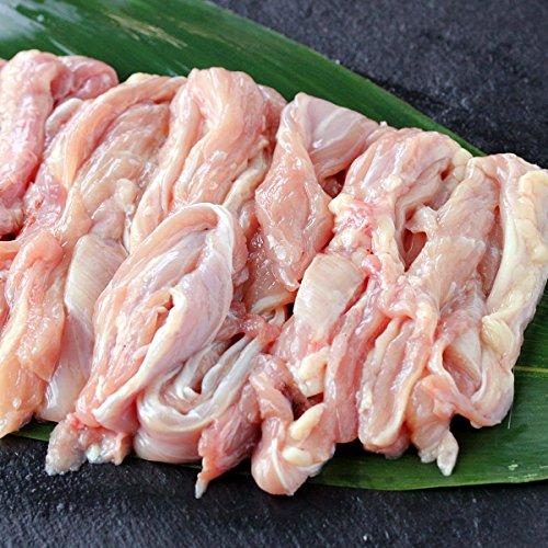 水郷のとりやさん 国産 鶏肉 きりん ( 首肉 せせり 小肉 ) 約300g 水郷どり ※お一人様3袋まででお願いします