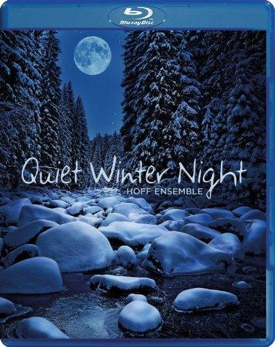 Quiet Winter Night - an Acoustic Jazz Project [Pure Blu-ray Audio]
