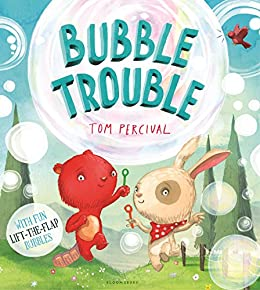 Bubble Trouble by [Tom Percival]