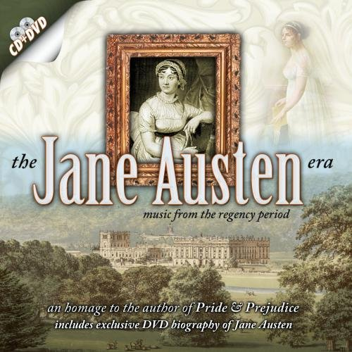 Jane Austen S Era:Music from T