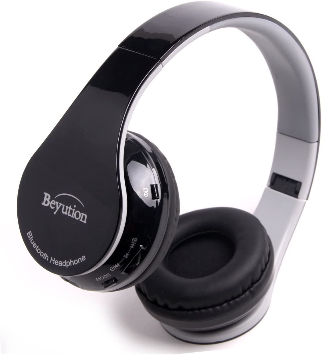 Beyution Smart Stereo Wireless Bluetooth Headphone---for Apple i
