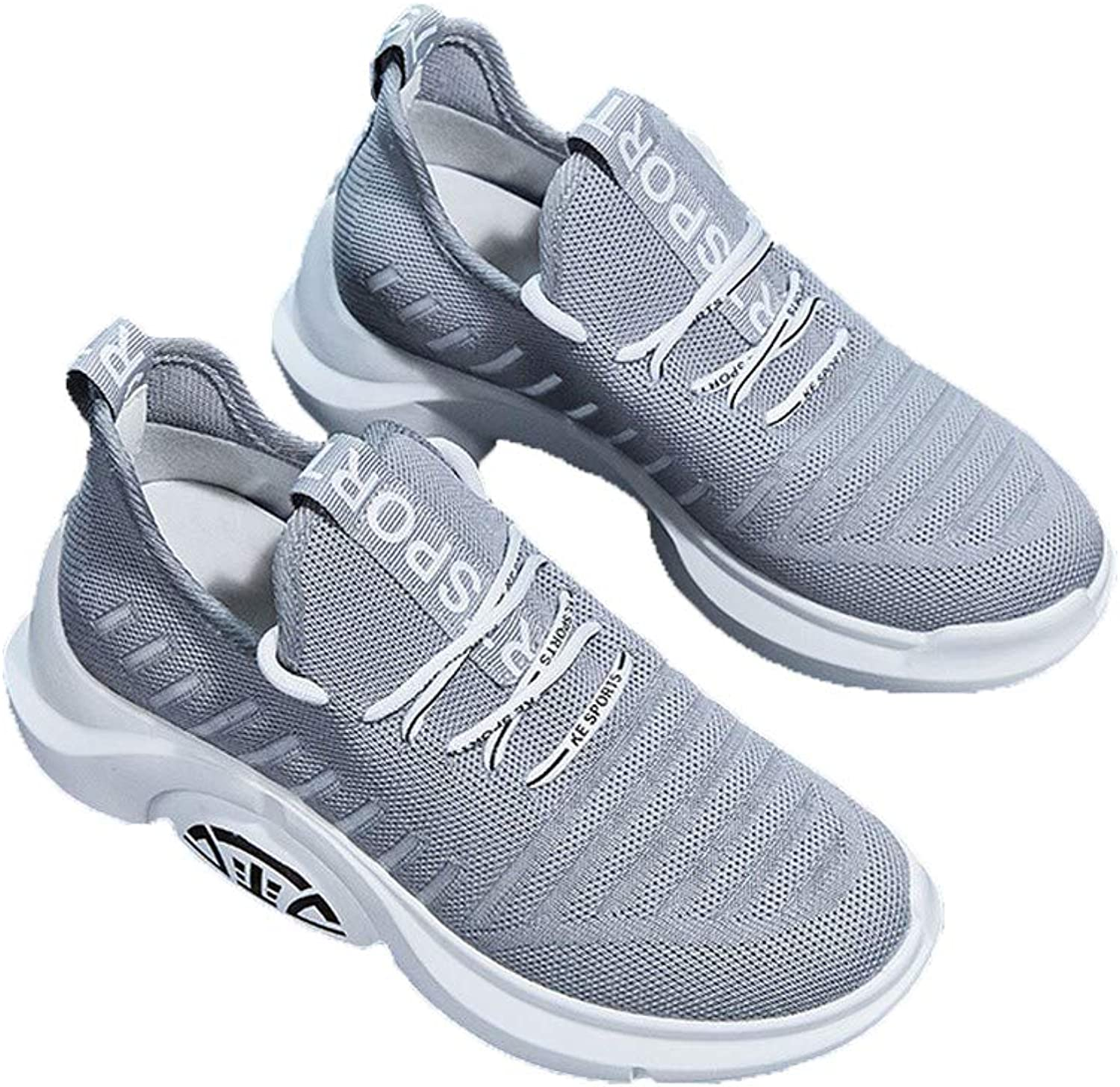 Sunly Women's Slip On Walking shoes Lightweight Casual Running Sneakers