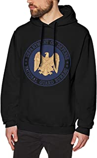 National Guard Bureau Men's Hooded Sweatshirt