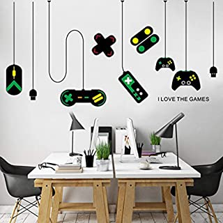wall decor for boy bedroom