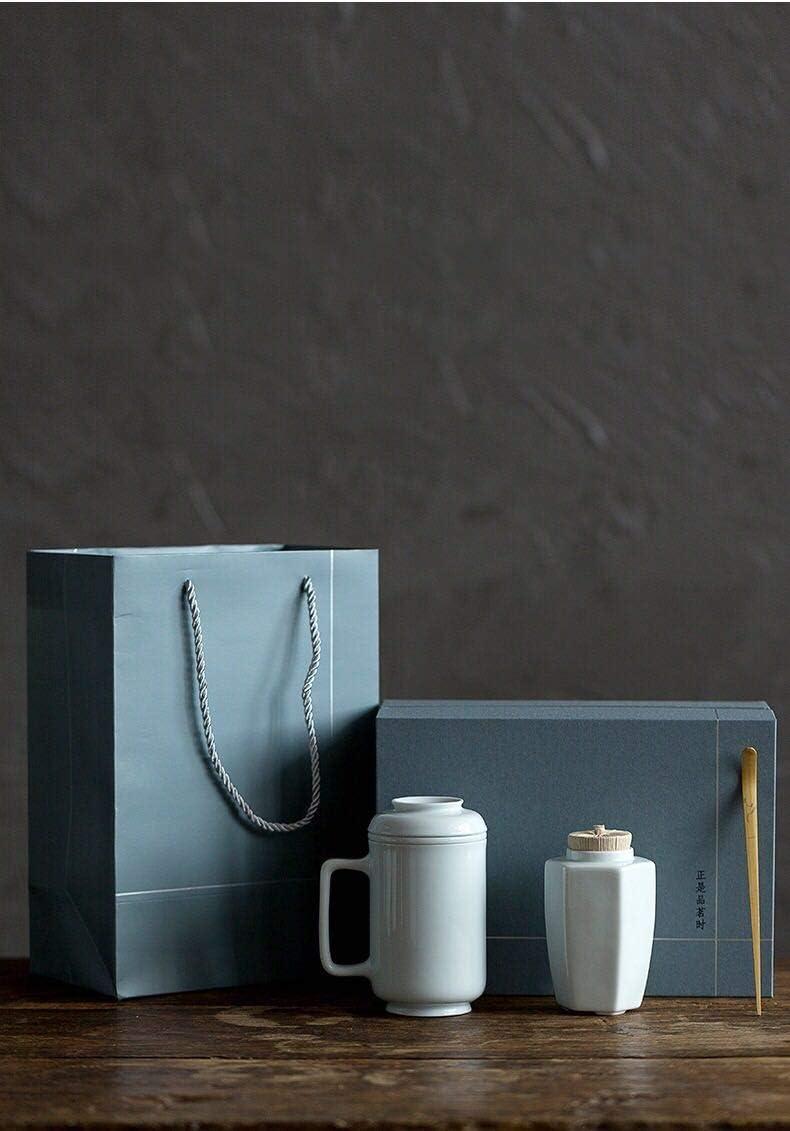 Golden Oriental Tea Max 64% OFF Cup 3 Piece Leaf 16 Mug Steeping o In a popularity Loose