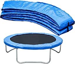 WSVULLD Vervanging Trampoline Surround Pad Foam Safety Guard Lente Cover Padding Pads Trampoline Spring Cover Pad Vervangi...