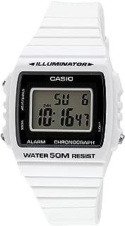 Casio Casual Watch Digital Display for Unisex [W-215H-7AV]