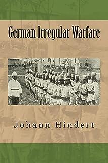 German Irregular Warfare