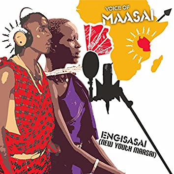 New Youth Maasai (Special Edition)