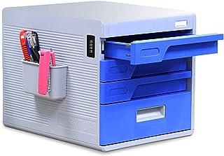 XHMCDZ Drawer Organizers Drawer Organizers Storage File Boxes Filing & Organizing Paper Documents, Tools, Kids Craft Suppl...
