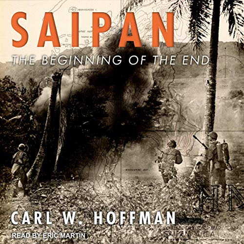 Saipan cover art