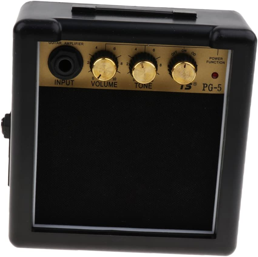 chiwanji Portable Attention brand 5w 9v Electric Guitar Amplifier Speakers wholesale Spare