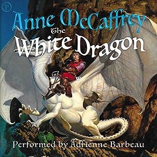 The White Dragon Titelbild
