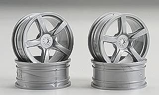 Tamiya 51072 1/10 Porsche Carrera GT Wheels (24mm)