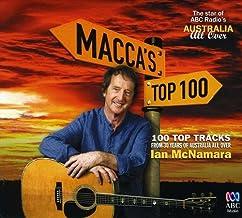 MACCAS TOP 100 - IAN MCNAMARA