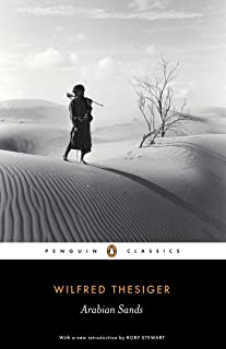 Arabian Sands (Penguin Classics) (English Edition)