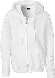 Heavy Blend Ladies Full Zip Hood Sweat/Sweatshirt Hoodie