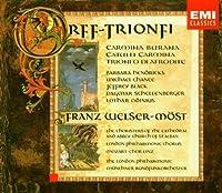 Trionfi - Carmina Burana, Catulli Carmina, Trionfo di Afrodite