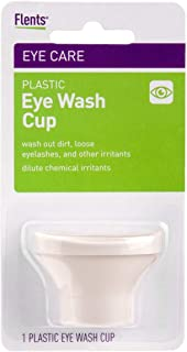 Flents Eye Wash Cup | Case of 72