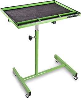 OEMTOOLS 24616 Portable Tear Down Tray | Perfect Work Surface for Mechanics and Home Garages |...