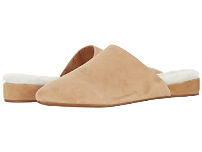Madewell The Kasey Mule in Sherpa