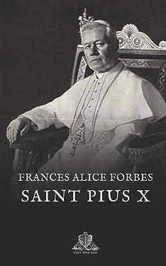 Saint Pius X (Nihil Sine Deo)