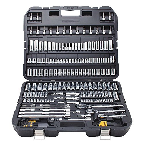 DEWALT 192-Piece Mechanics Tool Set