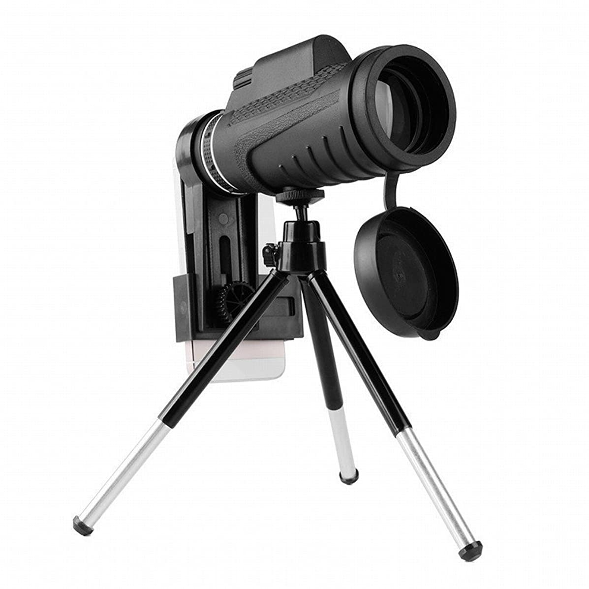 DHG Monocular Telescope High Power Hd Outdoor Night Vision Can Be Mobile Phone Video Camera Telescope