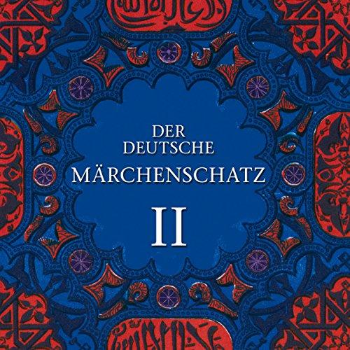Der Deutsche Märchenschatz II Titelbild