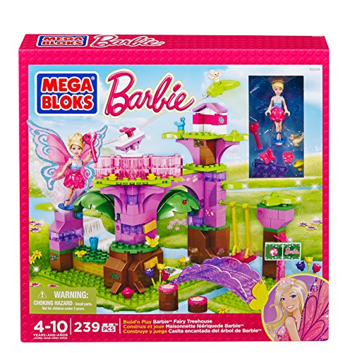 10 best barbie legos for 3-5 for 2020