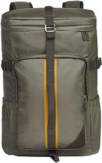 Targus TSB84506EU Seoul Backpack for Unisex - Nylon, Khaki
