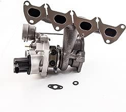 maXpeedingrods K03-142 K03-099 Turbocharger for VW Golf-5/6 Polo Scirocco Tiguan Touran 1.4 TSI Turbo Turbine K03-248 K03-0150 53039880099