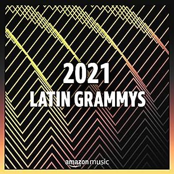 2021 Latin GRAMMYs