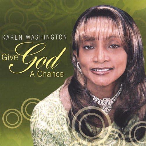 Karen Washington