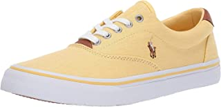Men's Thorton Sneaker, Empire Yellow, 13 D US